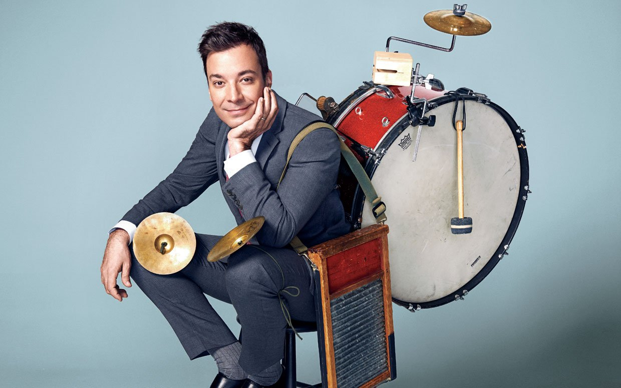 Jimmy Fallon | Kid Theater