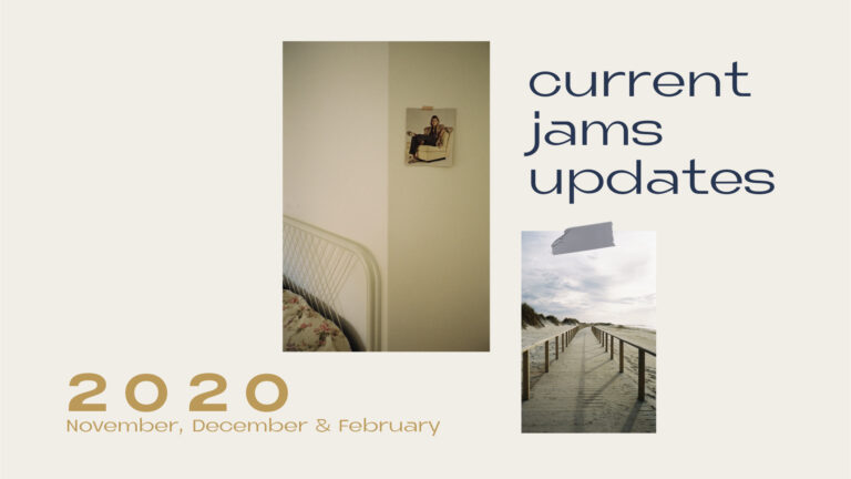 Saved Changes Current Jams Updates 202